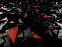 Abstrakt bakgrundsillustration för volym stock illustrationer