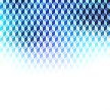 abstrakt bakgrundskuber Arkivfoto