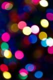 abstrakt bakgrundslampa Arkivfoton