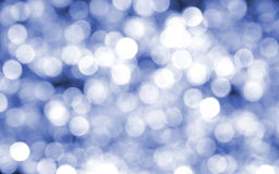 abstrakt bakgrundslampor Royaltyfri Foto