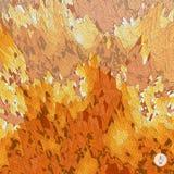 abstrakt bakgrundsliggande Mosaisk vektor Arkivfoton