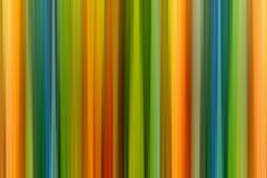 Abstrakt bakgrundslinje i färgrik signalrörelse Arkivfoto