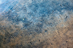 abstrakt bakgrundslinje metall Arkivfoton