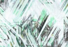 abstrakt bakgrundslinjer Royaltyfri Bild