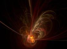 abstrakt bakgrundsmaskering venice Arkivfoto