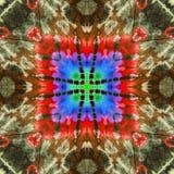 abstrakt bakgrundsmodell Arkivfoto