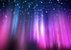 abstrakt bakgrundsmosaik Royaltyfria Bilder