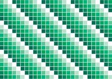 abstrakt bakgrundsmosaik stock illustrationer