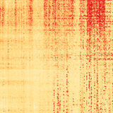 abstrakt bakgrundsmosaikorange Arkivfoto
