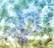 abstrakt bakgrundsnatur Arkivbilder