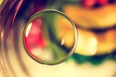 abstrakt bakgrundsnatur Royaltyfri Foto