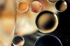 abstrakt bakgrundsnatur Arkivfoto