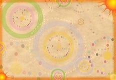abstrakt bakgrundspapper Arkivbild