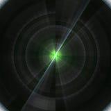 abstrakt bakgrundsradial Fotografering för Bildbyråer