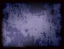 abstrakt bakgrundsram stock illustrationer