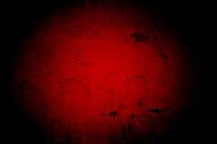 abstrakt bakgrundsred Royaltyfria Bilder