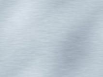 abstrakt bakgrundsrostfritt stål Royaltyfria Bilder