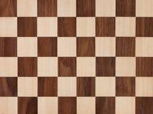 abstrakt bakgrundsschackbräde Royaltyfri Bild