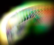 abstrakt bakgrundssoftness Arkivfoton