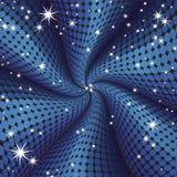 abstrakt bakgrundsstjärnor Arkivfoton