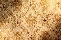 abstrakt bakgrundstappningwallpaper Royaltyfri Bild