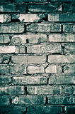 abstrakt bakgrundstegelstenvägg Royaltyfri Bild