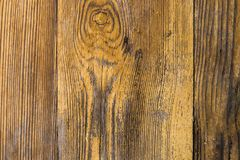Abstrakt bakgrundstextur av träbräden för design royaltyfri bild