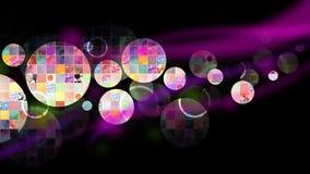 abstrakt bakgrundsvattenfärg Arkivfoton