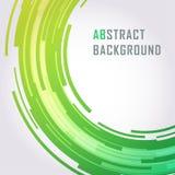 abstrakt bakgrundsvektor Arkivbilder