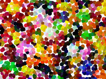 abstrakt bakgrundsvetenskap Royaltyfri Foto