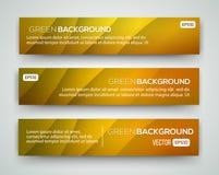 abstrakt baner Bakgrunder för vektor Eps10 Fotografering för Bildbyråer