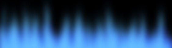 abstrakt banertitelradrengöringsduk Royaltyfri Foto