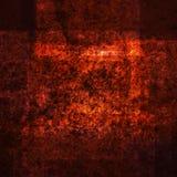 Abstrakt barwiący porysowany grunge tło Fotografia Royalty Free