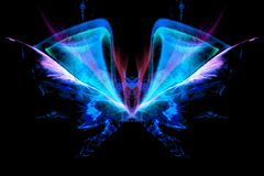abstrakt begrepp 3 Fotografering för Bildbyråer