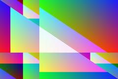 abstrakt begrepp 4 vektor illustrationer