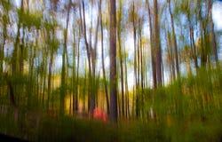 abstrakt begrepp 6502 Arkivfoto