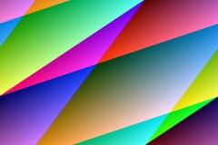 abstrakt begrepp 7 Royaltyfria Foton