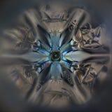 Abstrakt begrepp av en ÄLSKLINGS- vattenflaska Arkivbild