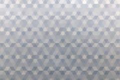 Abstrakt begrepp av kulör geometrisk texturbakgrund för silver Royaltyfri Fotografi