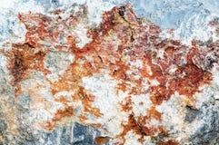 Abstrakt begrepp av stentextur arkivbilder