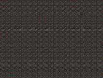 Abstrakt begrepp av vanliga tegelstentexturer Arkivbild