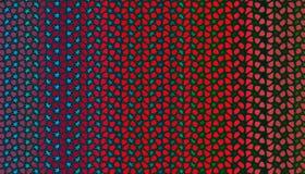 Abstrakt begrepp bär frukt bakgrund stock illustrationer