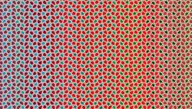 Abstrakt begrepp bär frukt bakgrund royaltyfri illustrationer