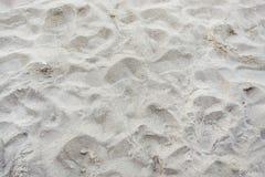 Abstrakt begrepp bakgrund för sandtexturabstrakt begrepp Sandig strand för bakgrund Arkivbilder