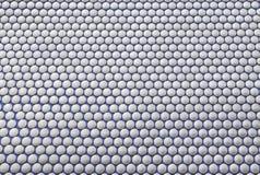 Abstrakt begrepp cirklar bakgrund Arkivbilder