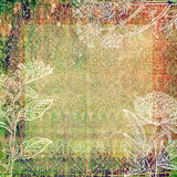 Abstrakt begrepp färgad urklippsbokrambakgrund Royaltyfria Foton