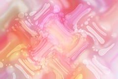 Abstrakt begrepp färgar blurbakgrund Arkivfoton