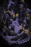 Abstrakt begrepp färgar tygbakgrund Arkivbild