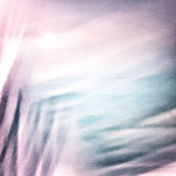 Abstrakt begrepp för havvåg Royaltyfria Bilder