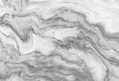 Abstrakt begrepp för modell för sten för vit marmorbakgrundstextur naturligt med hög upplösning Arkivfoton